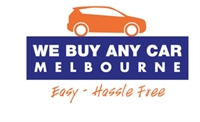 We Buy Any Car Melbourne